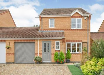 3 bed detached house for sale in Hawthorn Chase, Lincoln, Lincolnshire LN2