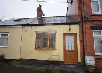 Thumbnail 2 bed cottage to rent in Cynlas Street, Rhosllanerchrugog, Wrexham