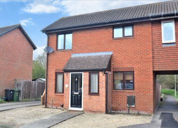 Thumbnail 1 bed property for sale in Magdalen Court, Didcot
