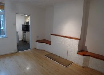 Thumbnail 2 bedroom terraced house to rent in Vergette Street, Peterborough, Cambridgeshire.