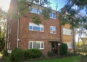 Thumbnail 1 bedroom flat for sale in Weston Lane, Southampton