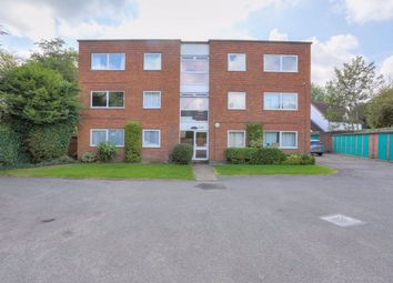 Thumbnail Flat to rent in Leaside Court, Harpenden, Hertfordshire