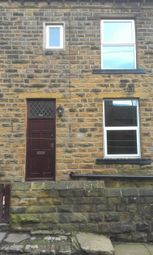 Thumbnail 1 bed terraced house to rent in Allen Croft, Bradford