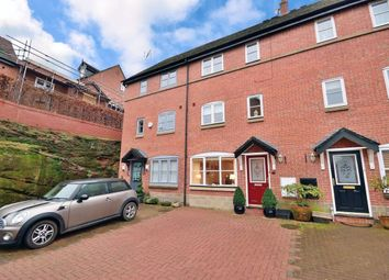 Thumbnail 3 bed terraced house for sale in Old Mill Place, Tattenhall, Chester