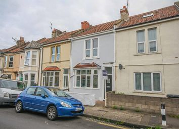 Thumbnail 3 bed terraced house for sale in Argus Road, Bristol