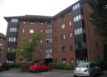 Thumbnail 3 bed flat to rent in Chelwood Gate, Glen Eyre Road, Bassett
