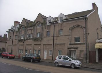 Thumbnail 2 bed flat to rent in Admiralty Road, Rosyth, Dunfermline