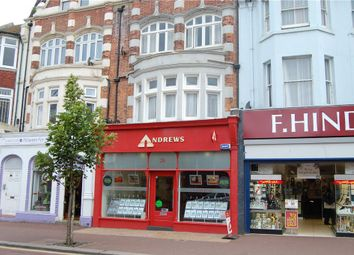 Thumbnail 1 bed flat to rent in Devonshire Road, Bexhill-On-Sea
