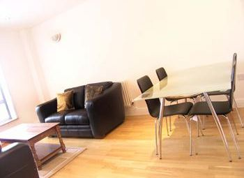 Thumbnail 2 bed flat to rent in Mere House, Ellesmere Street, Manchester