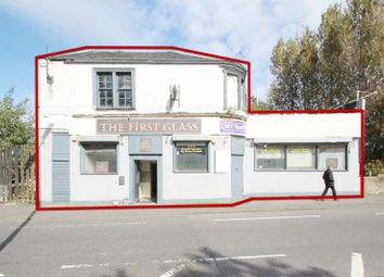 Thumbnail Commercial property for sale in 414, Hamilton Road, First Glass Bar And Lounge, Cambuslang, Glasgow G727Pt