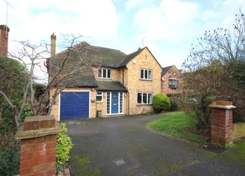 4 bed detached house for sale in Rushington Avenue, Maidenhead SL6