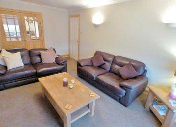 Thumbnail 2 bed flat for sale in Burnhill Quadrant, Rutherglen, Flat 7, Glasgow