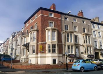 Thumbnail 2 bed flat to rent in 4 1 Esplanade, Whitby, North Yorkshire