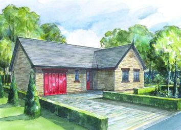Thumbnail 3 bed detached bungalow for sale in The Esk, St Cuthberts, Wigton, Cumbria