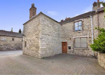 Thumbnail 3 bed cottage for sale in Main Street, Monk Fryston, Leeds