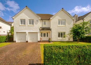 Thumbnail 5 bed detached house for sale in Leapmoor Drive, Wemyss Bay, Inverclyde