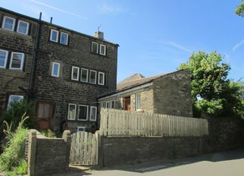 Thumbnail 3 bed semi-detached house for sale in St. Georges Road, Scholes, Holmfirth