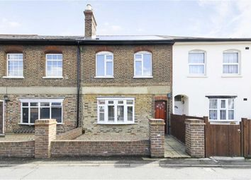 Thumbnail 3 bed property to rent in Hook Road, Surbiton
