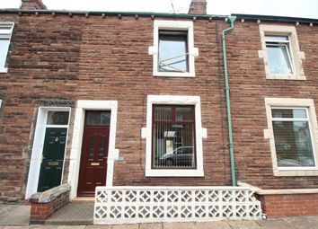 Thumbnail 2 bed property to rent in Clementina Terrace, Carlisle