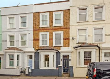 Thumbnail 4 bed terraced house to rent in North End Road, Golders Green, London