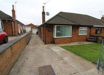 Thumbnail 3 bed bungalow for sale in Coronation Road, Preston
