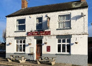 Pub/bar for sale in Coventry Road, Sutton In The Elms, Broughton Astley, Leicester LE9