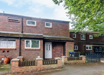 Thumbnail 2 bed property to rent in Langmans Way, Goldsworth Park