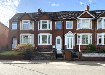 3 bed terraced house for sale in Sewall Highway, Coventry CV6