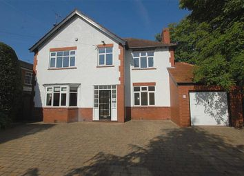 Thumbnail 5 bed detached house to rent in West Lane, Formby, Liverpool