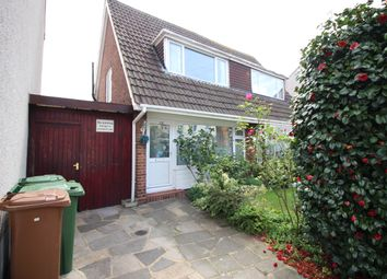 Thumbnail 2 bedroom semi-detached house for sale in Longfellow Road, Worcester Park