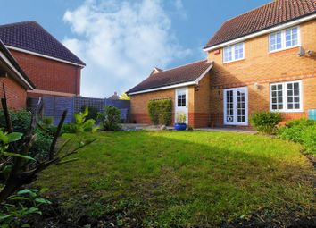 3 bed end terrace house for sale in Ouse Close, Didcot OX11