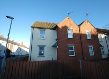 Thumbnail 2 bed flat for sale in Bowes Court, Blyth