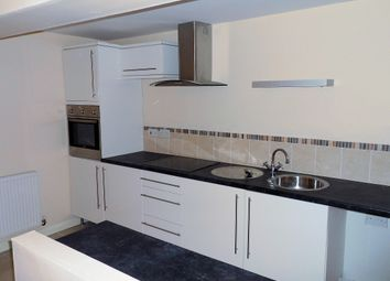 Thumbnail 1 bedroom flat to rent in Dragon Parade, Harrogate
