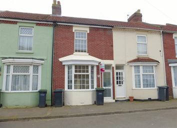 Thumbnail Property to rent in Lavinia Road, Gosport