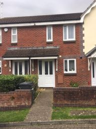 Thumbnail 2 bed terraced house to rent in West Coombe, Yeovil