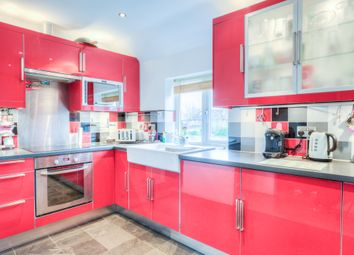 Thumbnail 3 bed flat for sale in Newbold Road, Wellesbourne