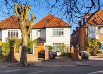 Thumbnail 8 bed terraced house for sale in Staverton Road, Willesden Green