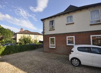 Thumbnail 2 bed maisonette to rent in Peperharow Road, Godalming