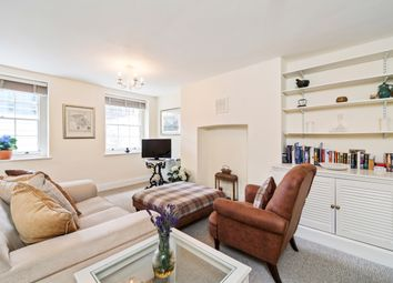 Thumbnail 1 bed flat for sale in Kennington Park Road, London