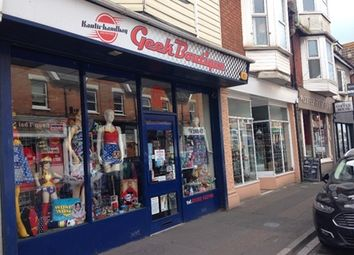 Thumbnail Retail premises to let in Unit 2, 849-851 Christchurch Road, Boscombe, Bournemouth