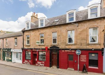 Thumbnail 3 bed flat for sale in 6A Northgate, Peebles