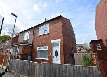2 bed semi-detached house to rent in Westfield Avenue, Castleford WF10
