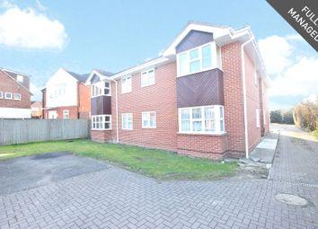 Thumbnail 1 bed flat to rent in Eastview Court, Binfield Road, Bracknell, Berkshire