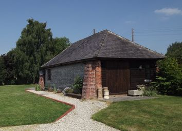 Thumbnail 2 bedroom detached bungalow for sale in Old Road, Herstmonceux