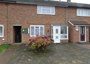 Thumbnail 2 bed terraced house to rent in East Park, Old Harlow, Essex