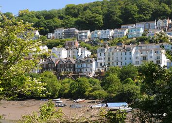 Thumbnail 4 bedroom semi-detached house for sale in Brixham Road, Kingswear, Dartmouth