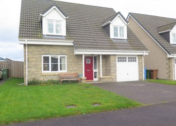 3 bed detached house for sale in Spires Crescent, Nairn IV12