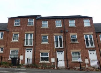 Thumbnail 4 bed property to rent in Richmond Gardens, Hardwick Street, Chesterfield