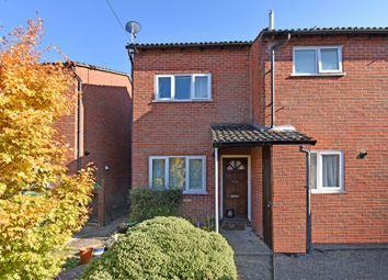 1 bed terraced house for sale in Walton Way, Newbury RG14