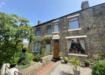 Thumbnail 4 bed terraced house for sale in Mottram Road, Matley, Stalybridge